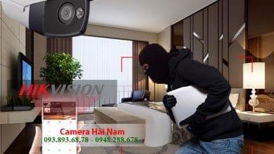 Photo of Lắp đặt camera quan sát trọn gói giá rẻ cho gia đình tại TP HCM