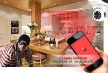 Photo of Camera an ninh chống trộm có hồng ngoại ban đêm giá rẻ