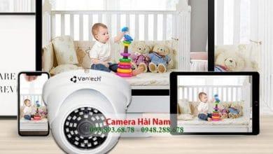 Photo of Vantech – Báo Giá Trọn Bộ Camera Vantech [Tặng Lắp Đặt]