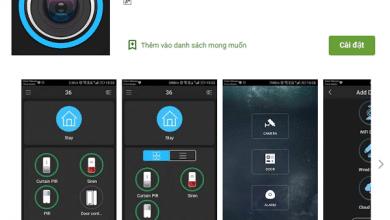 Photo of Tải iDMSS Lite & gDMSS Lite xem camera Dahua trên điện thoại