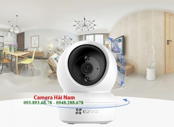 Camera wifi ezviz 2mp