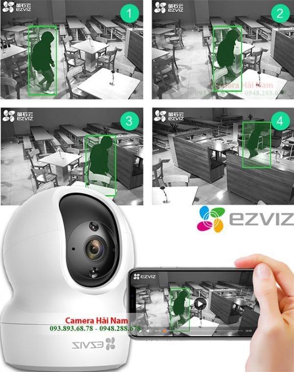 camera EZVIZ 1080p