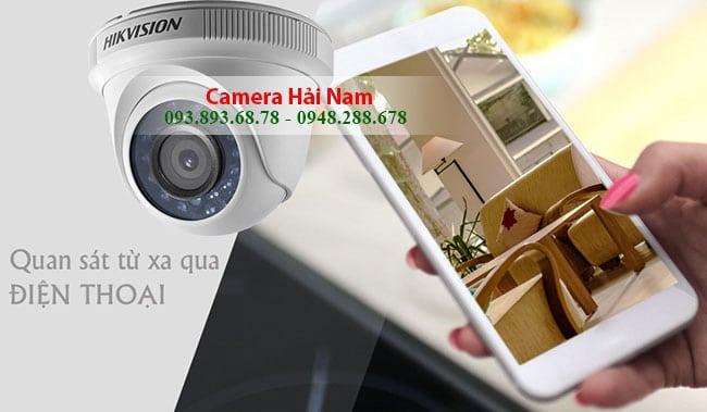 camera hdtvi hikvision 1