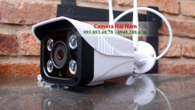 Photo of Camera wifi ngoài trời Yoosee giá rẻ, không dây có hồng ngoại