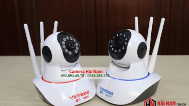 Photo of Camera ip wifi Yoosee 2.0mpx Full HD 1080P [KM Hôm Nay]
