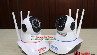 Photo of Camera ip wifi Yoosee 2.0mpx Full HD 1080P [KM Hôm Nay]