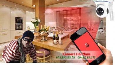 Photo of Camera an ninh cao cấp VS Camera an ninh WiFi 360º Giá Rẻ