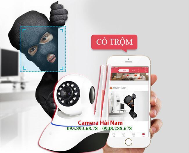 camera yoosee chong trom