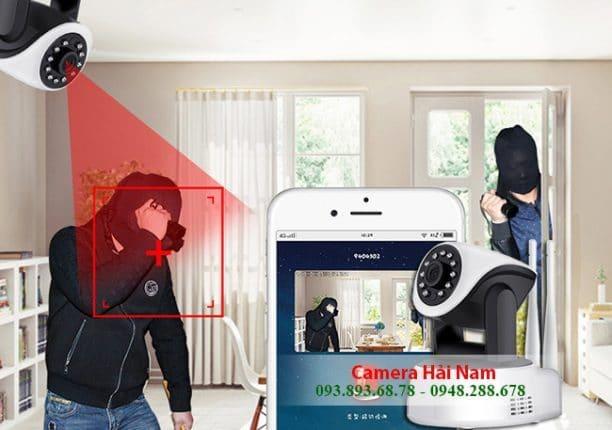 camera yoosee 2.0 có hồng ngoại