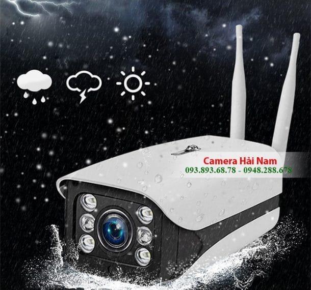 camera yoosee ngoài trời 1080P