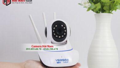 Photo of Camera IP Wifi Yoosee 2.0mpx Full HD 1080P Có Màu Ban Đêm