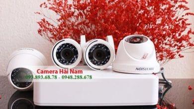 Photo of Báo Giá Lắp Đặt Camera Hikvision 2MP, 5MP Trọn Bộ Giá Tốt