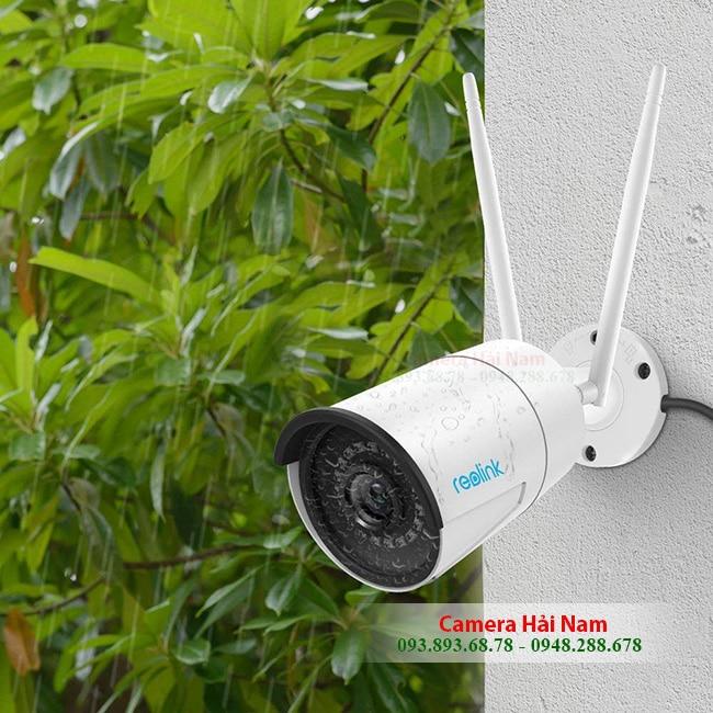 camera wifi reolink rlc 410w 5