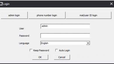 Photo of Phần mềm xem camera Yoosee – Tải CMS Client PC
