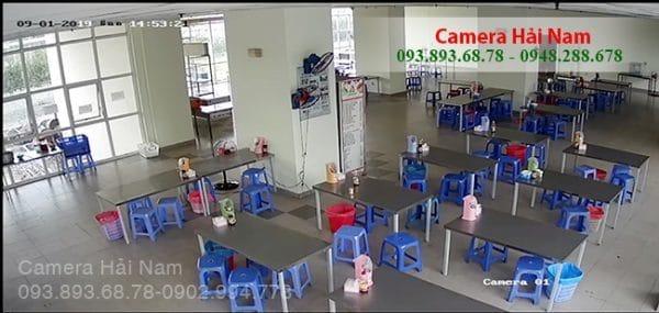 camera hikvision bình dương