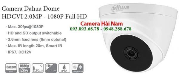 camera dahua 2.0 megapixel
