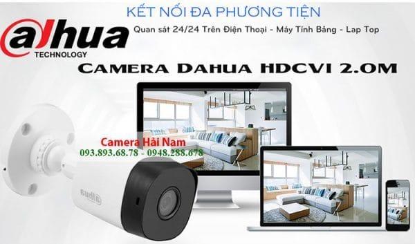 Nên chọn mua Hikvision hay Dahua hay Kbvision
