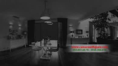 Photo of Cách tắt/bật & chỉnh đèn hồng ngoại camera Yoosee