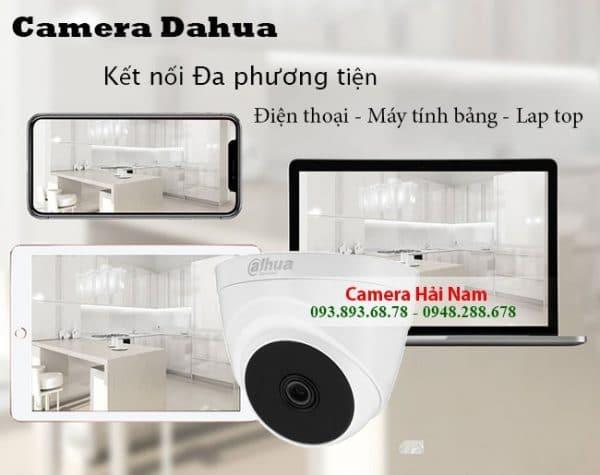 camera dahua 2.0 mp