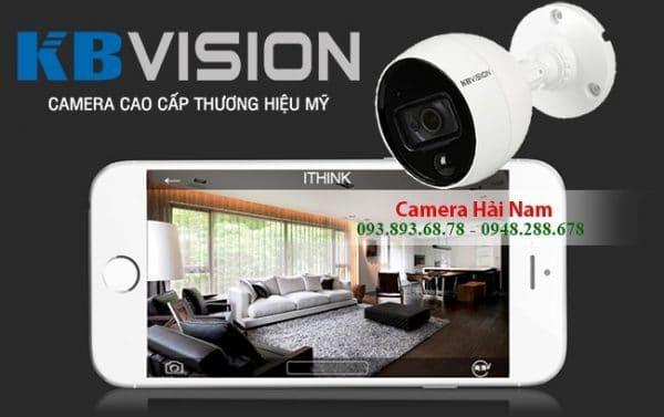 Camera Kbvision có tốt không