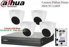 Photo of Camera Dahua | Bảng Báo Giá Camera IP Dahua 2019