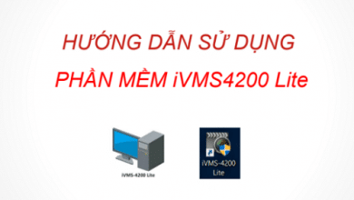 Photo of Tải iVMS 4200 – Download iVMS 4200 Lite tiếng việt for PC