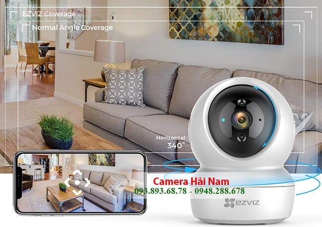 camera ezviz không dây