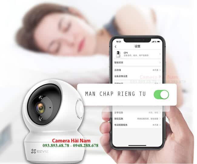 camera ezviz giá rẻ