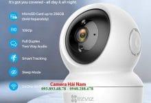 Photo of Camera EZVIZ C6N 2.0MP Chính Hãng, Giá Rẻ Nhất – Kèm Quà Tặng