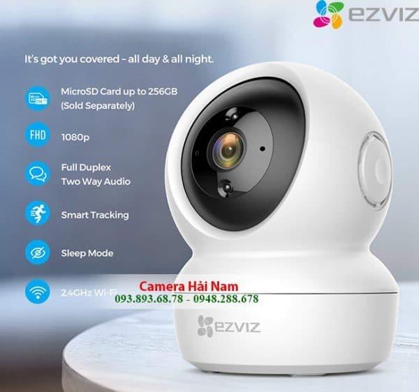 EZVIZ 2.0