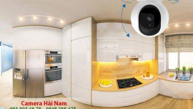 Photo of Camera 360° – Lắp camera WiFi 360 độ tại nhà 595.000đ