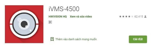 ivms 4500 1