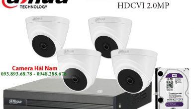 Photo of Camera Dahua có tốt không? Nên mua Hikvision hay Dahua