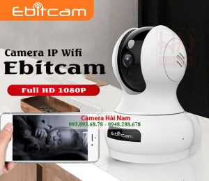 camera ebitcam 2mP