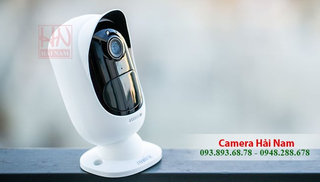 camera wifi 360 dung pin reolink argus 2
