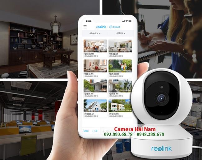 camera wifi 4mp
