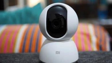 Photo of Camera WiFi Xiaomi xoay 360° Chính Hãng, Giá Rẻ 795K