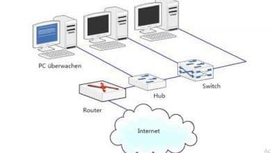 Photo of Router, Hub và Switch khác nhau như thế nào trong mạng?