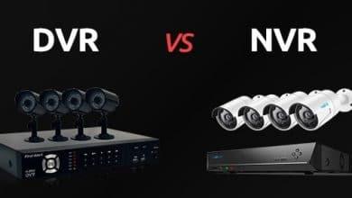 Photo of NVR là gì? Chức năng đầu ghi hình camera NVR với DVR