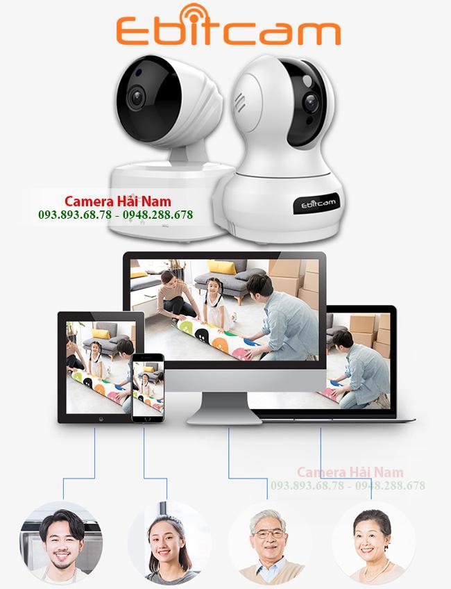 camera ebitcam 2 45