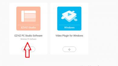 Photo of Tải phần mềm EZVIZ cho Máy tính, PC, Laptop – EZVIZ Studio