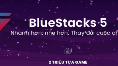 Photo of Tải Bluestacks 5 – Bản mới nhất cho máy tính nhẹ hơn, nhanh hơn