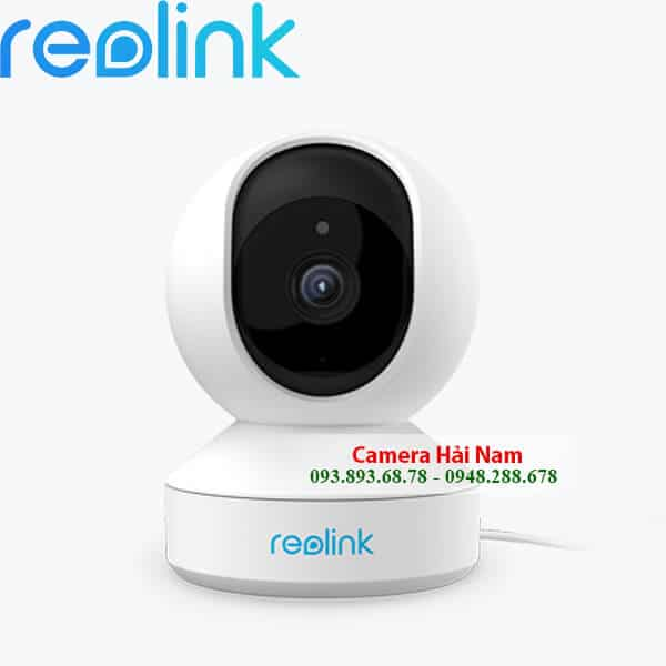 CAMERA WIFI REOLINK E1 3MP