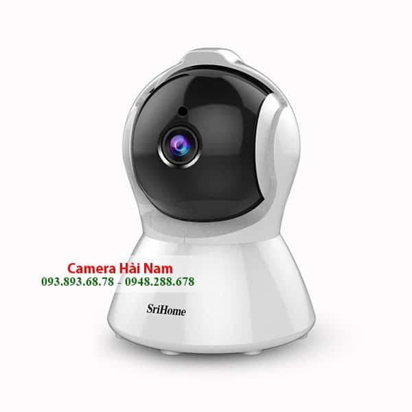 Camera Srihome chinh hang chat luong cao