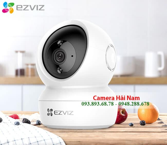 camera EZViz 2.0mp full hd 1080p 18