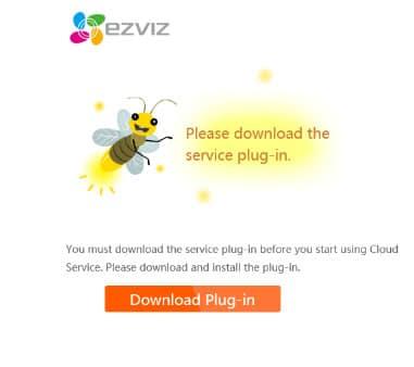 plugin-ezviz